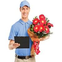 Костюмированная доставка цветов тюмень купить цветы иваново