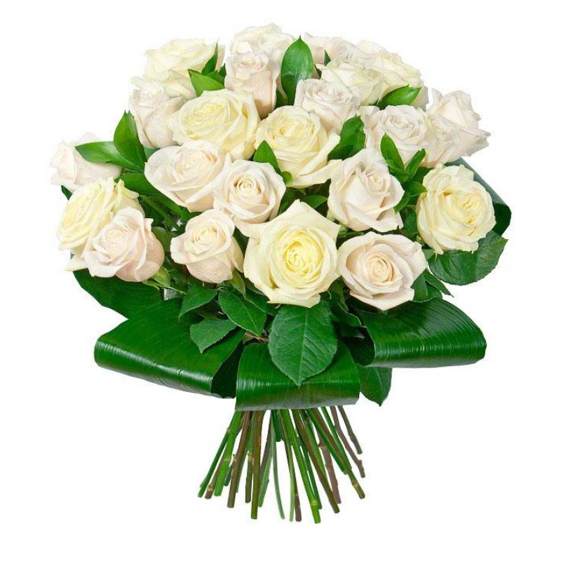 Белые розы картинка букет